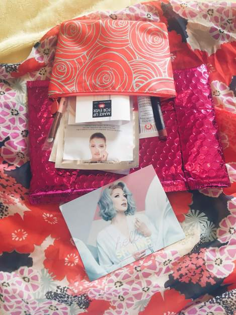Ipsy Package