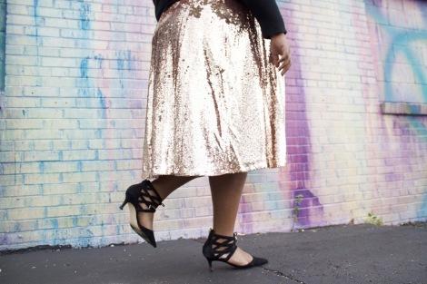 gold-skirt
